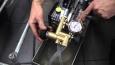RIDGID zkušební pumpa 1460-E