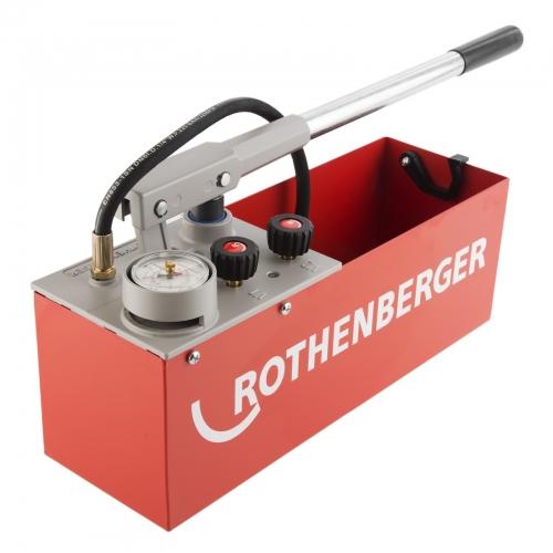 Rothenberger tlaková pumpa RP 50-S