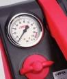 Virax tlaková pumpa 10 L/100 BAR