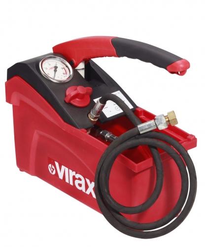 VIRAX Tlaková pumpa - 50 Bar/5L