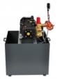 Zkušební elektrická tlaková pumpa PTP 120