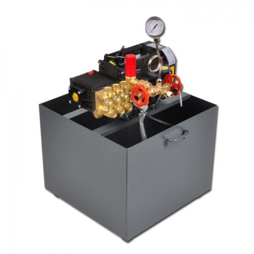 Zkušební elektrická tlaková pumpa PTP 180