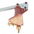 Zkušební tlaková pumpa NIPO 250