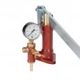 Zkušební tlaková pumpa NIPO 600